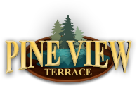 Image Of Pine View Terrace Retirement Community Logo - Pine View Terrace
